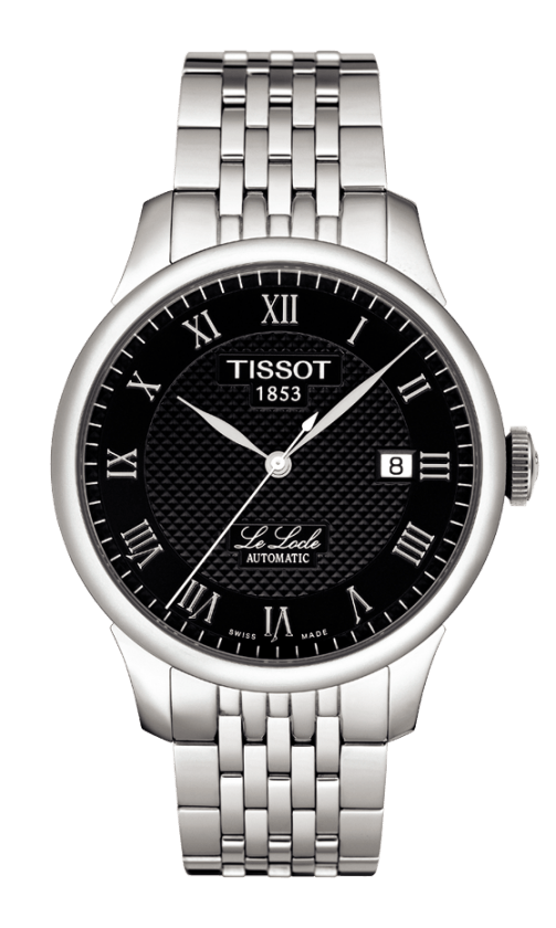 LE LOCLE AUTOMATIC GENT