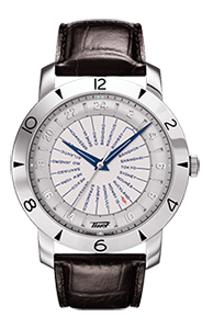 TISSOT HERITAGE THE 160TH ANNIVERSARY AUTOMATIC COSC